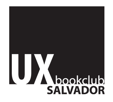 UXBookClub Salvador